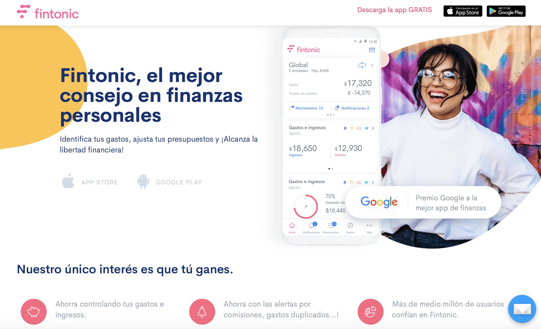 fintonic-app-para-registro-de-gastos