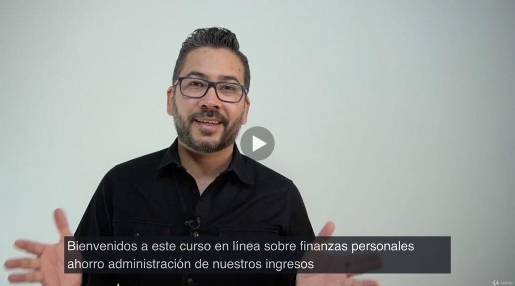 Curso en Línea de Daniel Urias de Cooltura Financiera