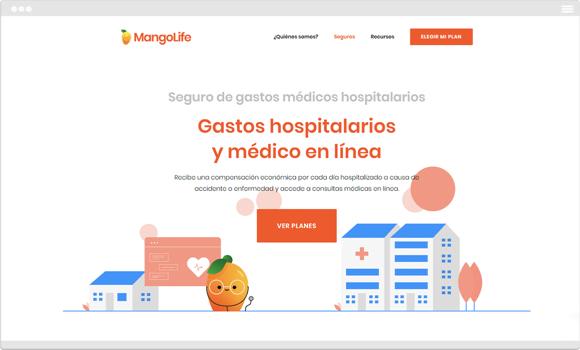 seguro de gastos hospitalarios