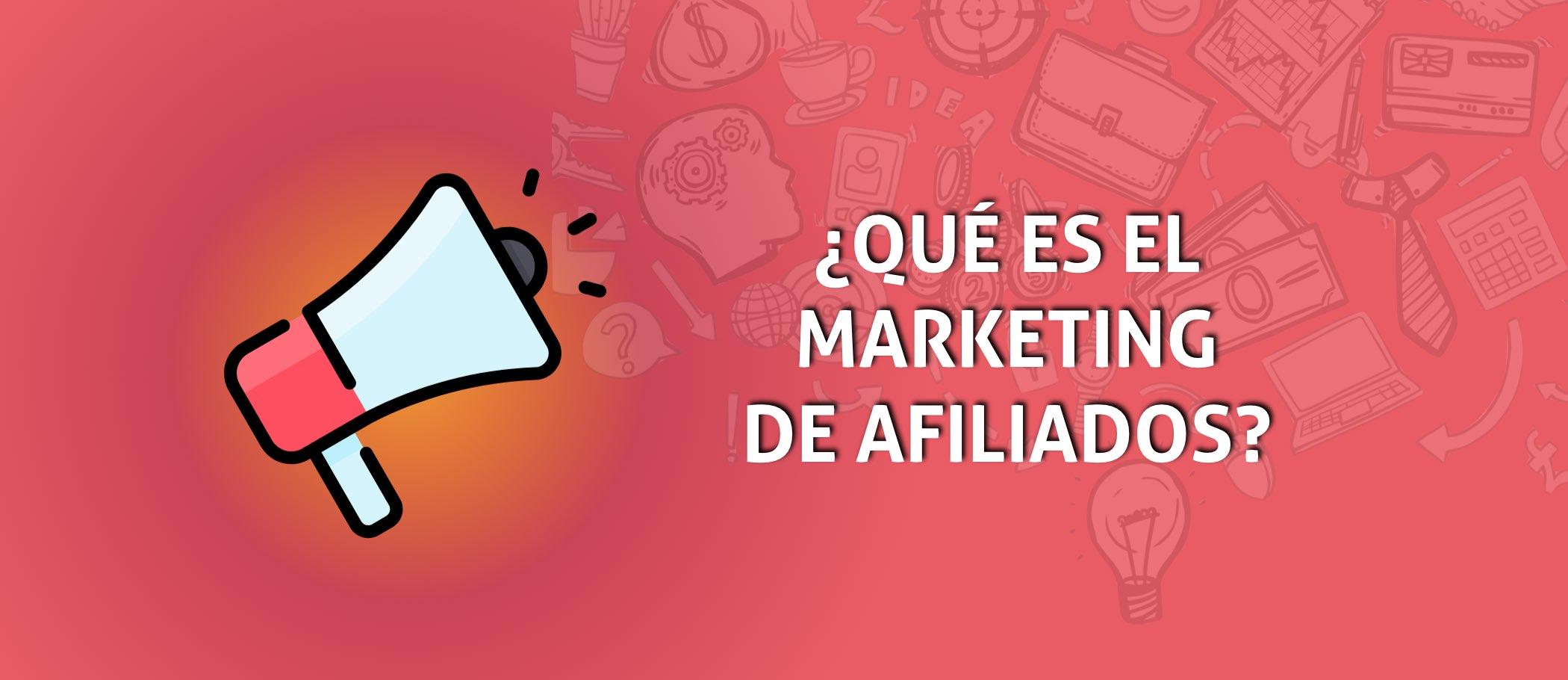 marketing de afiliados